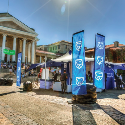 brand activations and awareness services